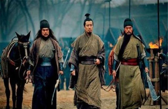刘备得知张飞死讯只说了4个字,此时诸葛亮才彻底看清刘备真面目