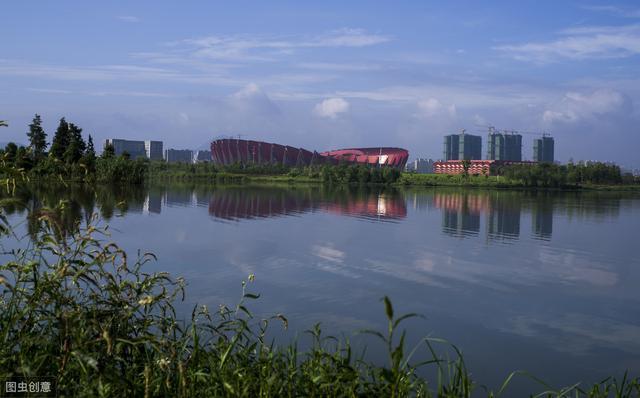 """历史安徽-""""小上海""""之称的大通古镇,坐落于""""中国古铜都""""铜陵"""