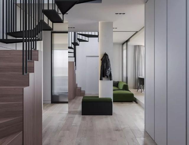 現代簡約風格家具