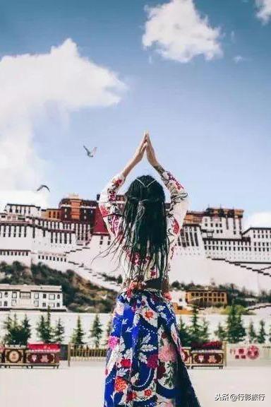 西藏拉萨图片大全