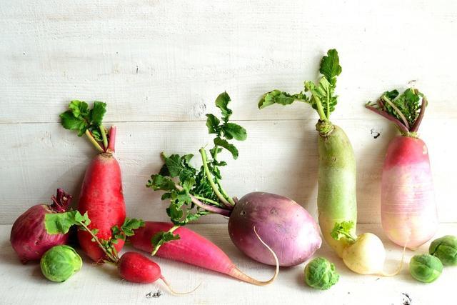 大萝卜批发价格,大萝卜价格_农产品信息网