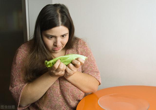 減肥期間,7個燃脂好習慣,讓你的體重一直往下降