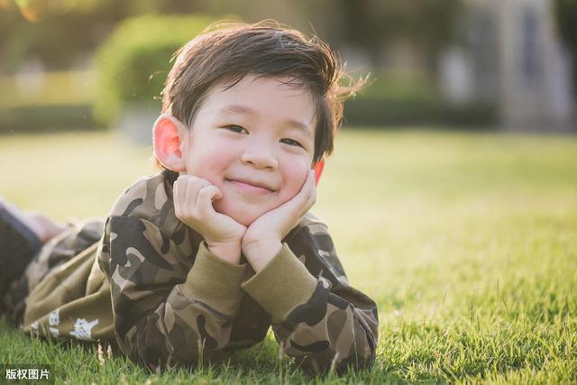 儿童成长的五个阶段及其对一生的影响(附心理需求)
