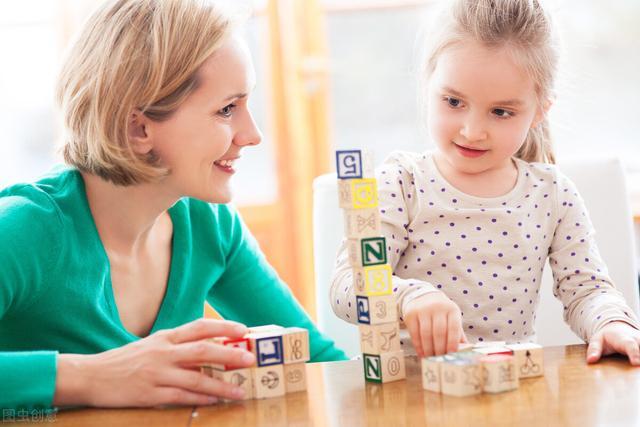 讓孩子學會表達的4個步驟,引導孩子正確表達自己的想法