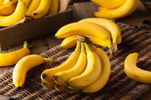 快速补充能量和营养!向你推荐三种能量水果