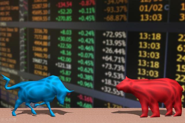 社保基金与大基金大手笔减持,降温信号升级,A股要调整了吗?