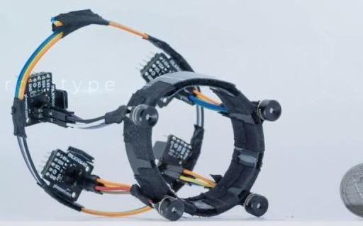 科技前沿:未来可穿戴设备将实现3D传感技术