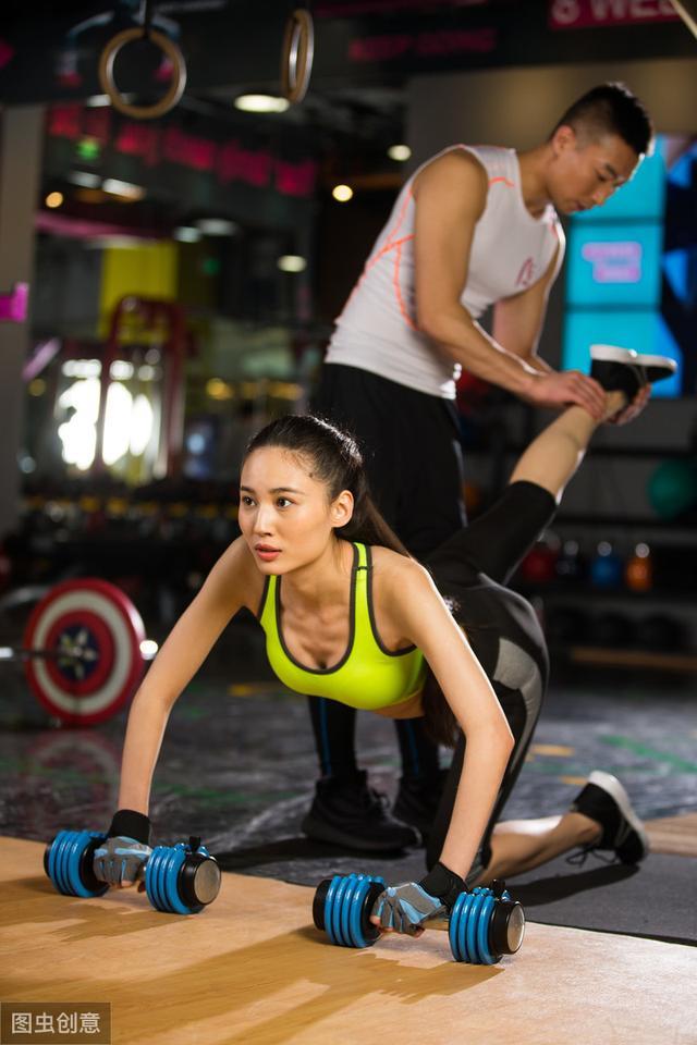 健身先扫盲!看懂9条健身常识,纠正错误认知,提高健身效果!