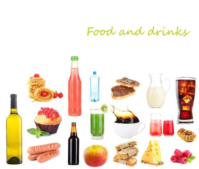 可乐、雪碧、红牛、王老吉,四种经常喝的饮料掺在... _网易视频