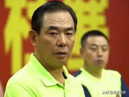 张继科揭开蔡振华执教刘国梁功劳!表态不当教练 透露原因不想混