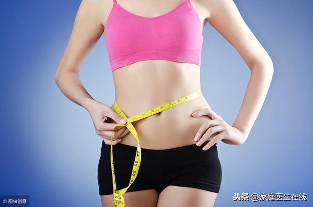 如何瘦腰呢?分享5个好方法,能帮你平腹瘦腰