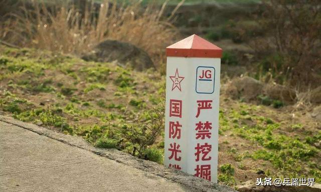 国防光缆地标 移动光缆地标图片图片大全 - 中国供应商