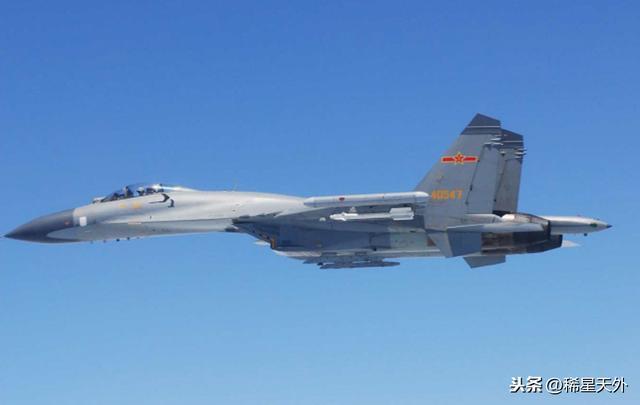 这种战斗机为空军带来革命性变化,苏式空优战机家族在中国