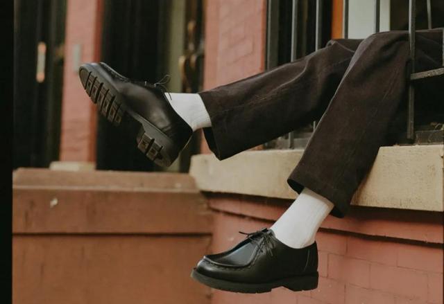 纽曼袋鼠鞋好不好