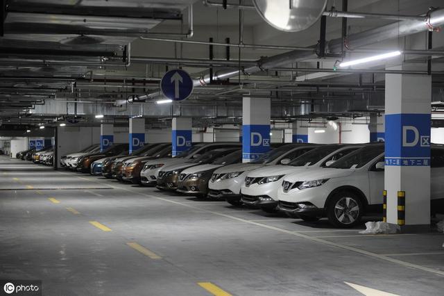 停车场管理系统问题解决方案_手机搜狐网