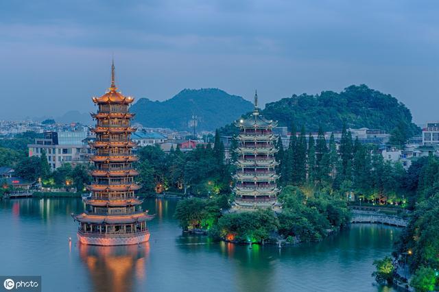 周末去哪玩?阳江这8大小众旅游地可正确打开周末旅游