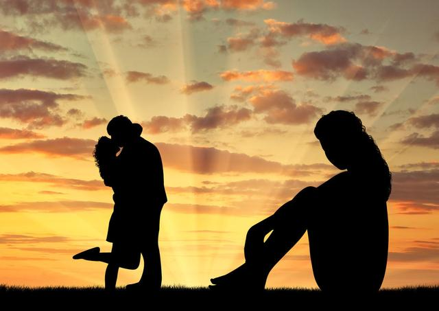告诉你们,为何离婚后前妻仍然是我心底最深的牵挂