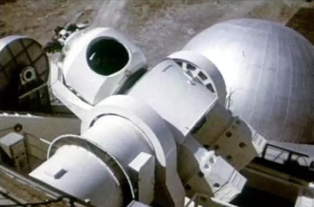 """俄""""佩列斯韦特""""激光武器对抗美国侦察卫星"""