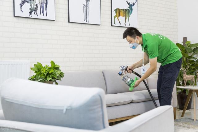 设计师总结了室内常见空气污染物,附上解决方法,值得收藏