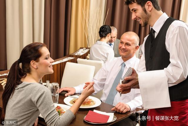 餐饮招聘信息怎么写?插图1
