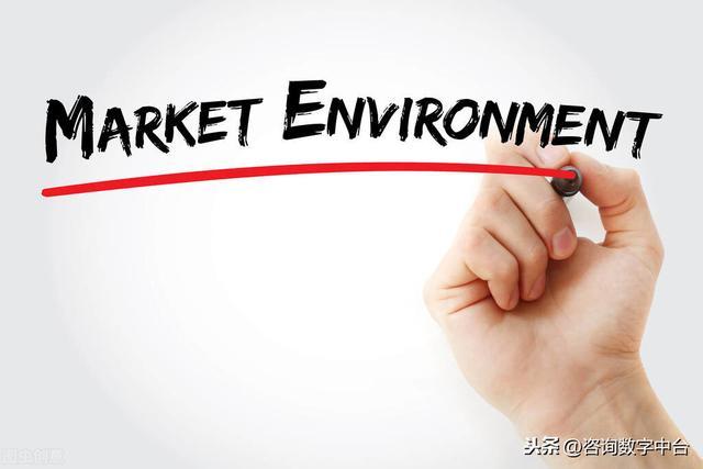 内部营销环境分析案例