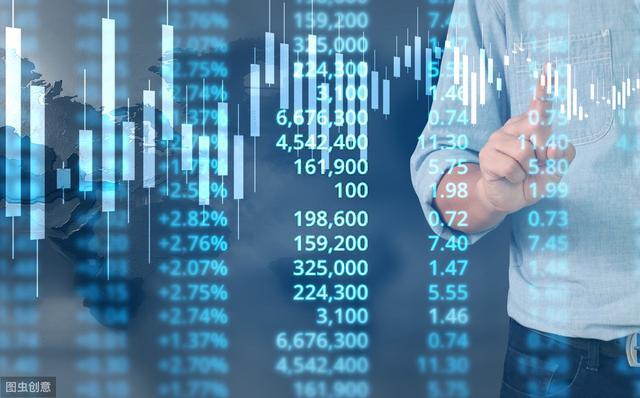 宏观经济框架图