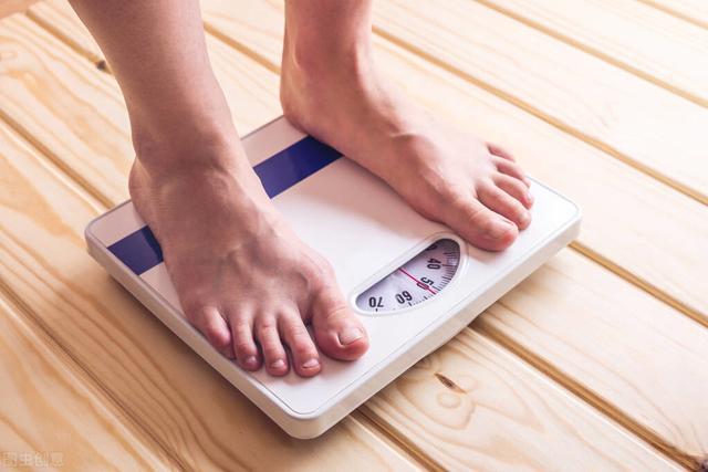 3斤脂肪和肌肉对比图