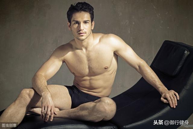 中国肌肉男