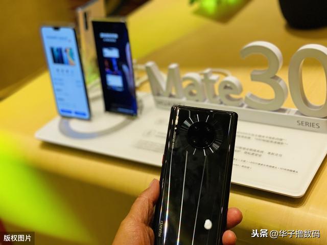 从二手苹果手机的热卖对国产品牌手机引发的思考