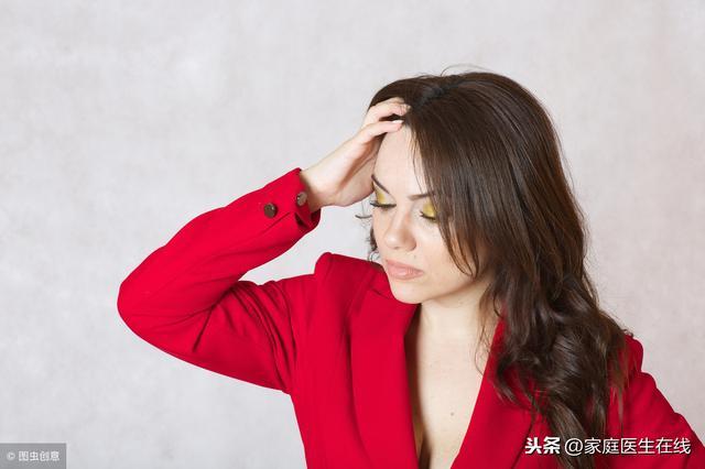 绝经妇女如何满足老公-月经-养生百分百