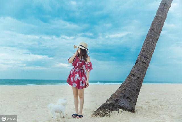 阳江八个最美公园,自然风景美如画,你最喜欢哪几个?