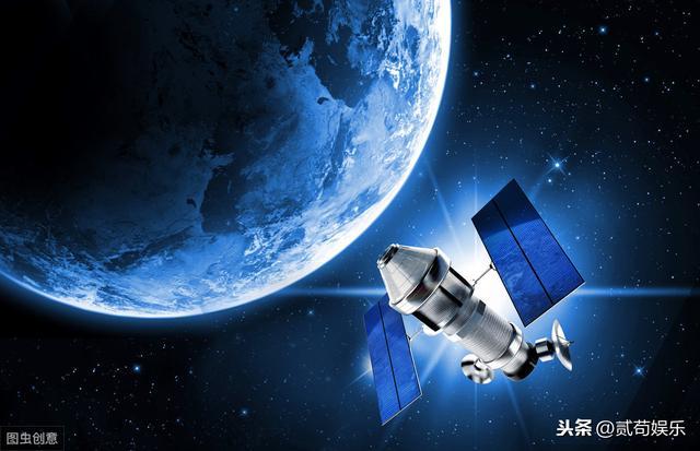世界首颗量子卫星!墨子号