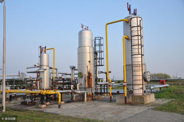 中国进口哪国天然气