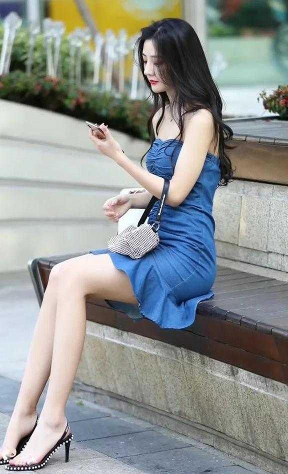 包臀裙好看还是A型裙好看-第4张图片-IT新视野