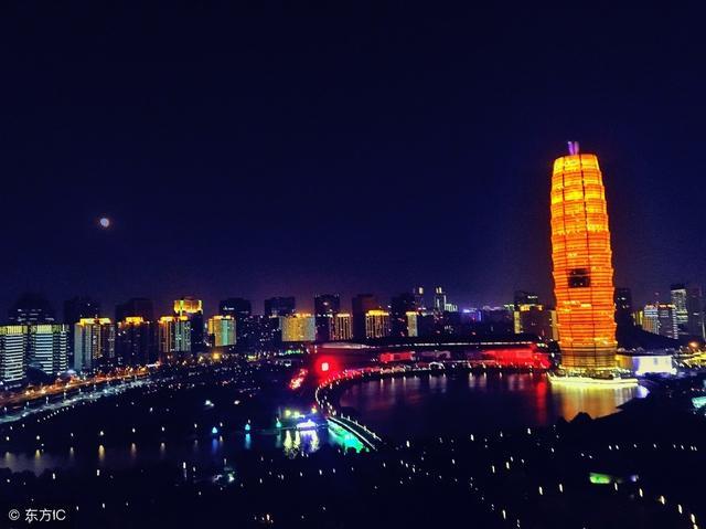 郑州东区玉米楼简笔画