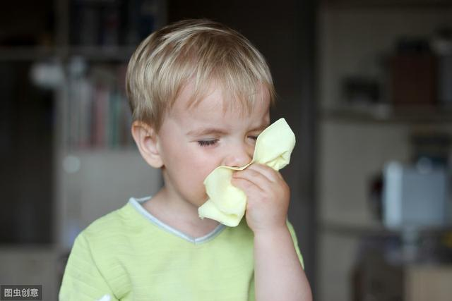 """出现这些症状,可能是孩子""""招惹""""了鼻窦炎,别大意_网易新闻"""
