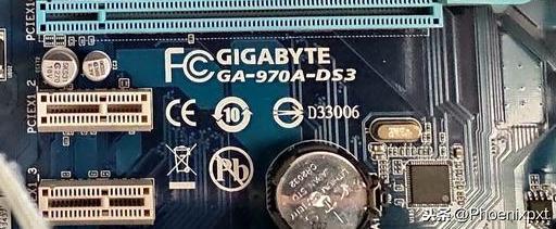 技嘉970主板最高支持什么CPU,不看性价比,追求完美性能,最好的