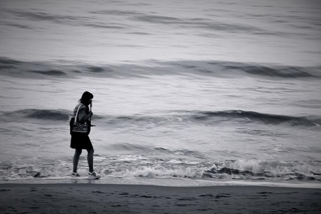 心理学:越是习惯独处的人,越厉害