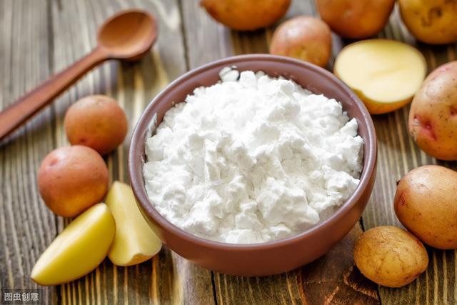 市場上淀粉種類繁多,各種淀粉究竟有何不同,都有什么作用?