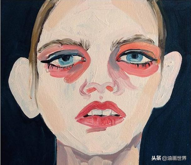 转传世界人体油画名著系列