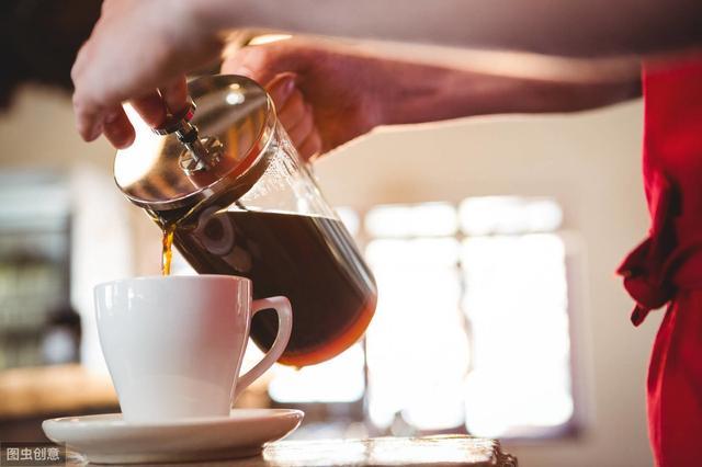 【咖啡冲泡方法】咖啡的正确冲泡方式 冲咖啡用多少度... _买购网