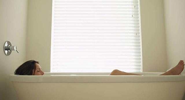 小洁癖和强迫症星人的福音——中空玻璃内置百叶窗