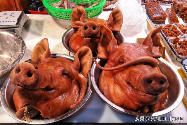 【步骤图】猪头肉炒青椒的做法_猪头肉炒青椒的做法步... _下厨房
