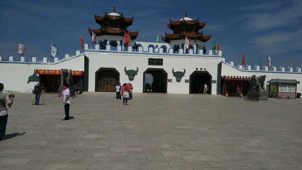 相信总有一个适宜你,丰宁坝上最有名的五大游览景点_网易新闻