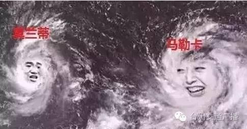 巴威台风实时路径图