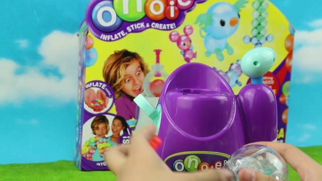 新笑林:魔术师蔡高表演魔法气球,开战全场