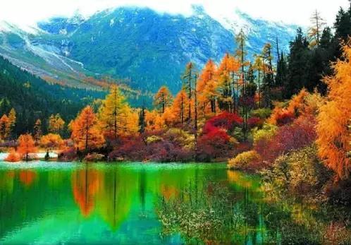 中秋节杭州周边自驾游去哪好玩,10个杭州周边不容错... -大自驾
