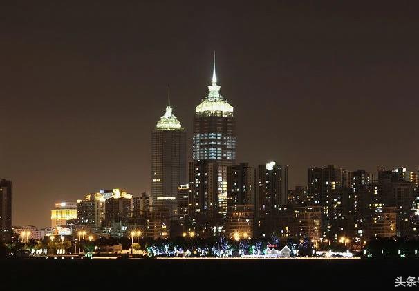 江苏最富的10个镇