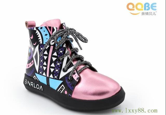 秋天的儿童鞋怎么买?