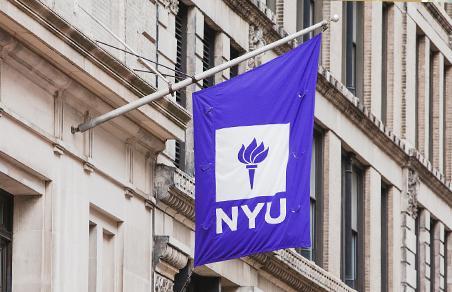 纽约大学-迁木网